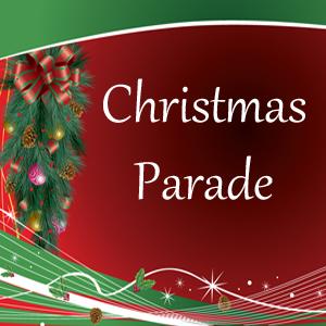 Chouteau Christmas Parade
